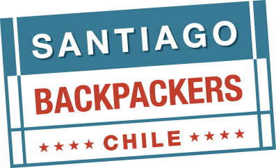 Santiago Backpackers Logo